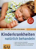 SALE Kinderkrankheiten natürlich behandeln
