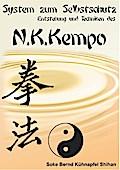 System zum Selbstschutz N.K. Kempo