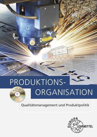 Produktionsorganisation