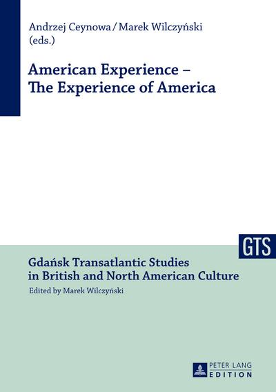 American Experience - The Experience of America