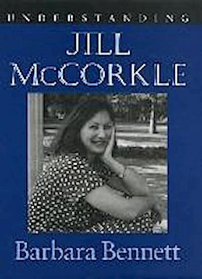 Understanding Jill McCorkle