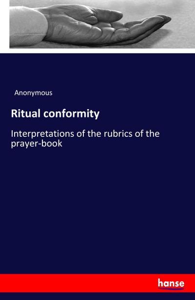 Ritual conformity