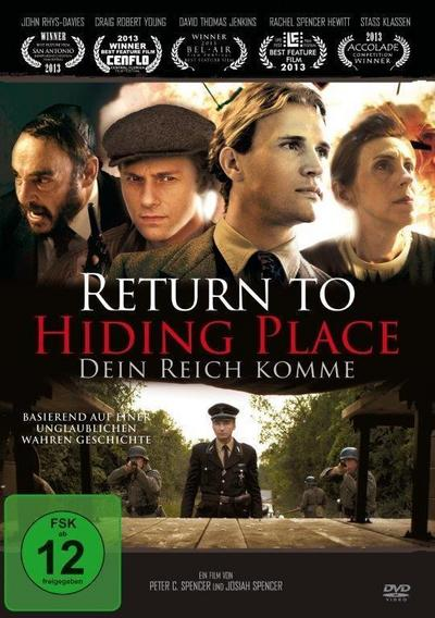 Return to Hiding Place - Dein Reich komme