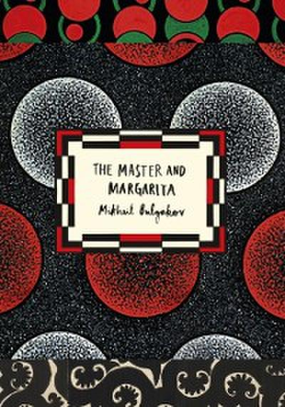 Master and Margarita (Vintage Classic Russians Series)
