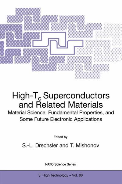 High-Tc Superconductors and Related Materials