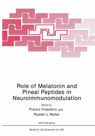 Role of Melatonin and Pineal Peptides in Neuroimmunomodulation