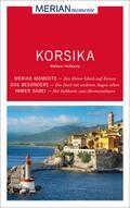 MERIAN momente Reiseführer Korsika; Mit Extra-Karte zum Herausnehmen; MERIAN momente; Deutsch