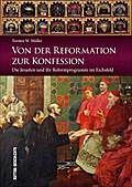 Von der Reformation zur Konfession; Die Jesui ...