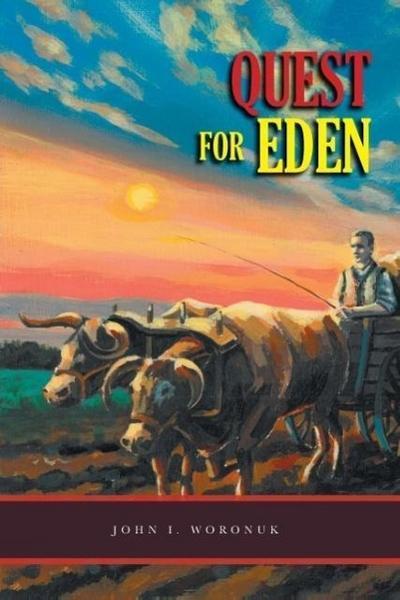 Quest for Eden - Ukrainians' Quest for Paradise