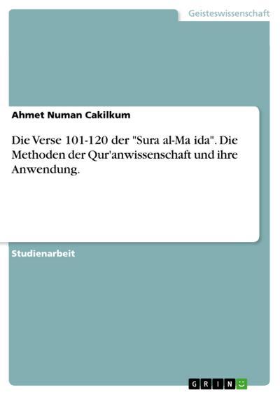 Die Verse 101-120 der