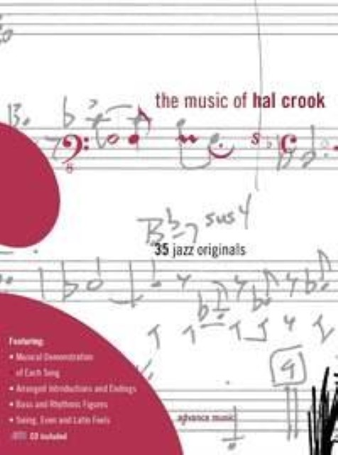 The Music of Hal Crook Hal Crook
