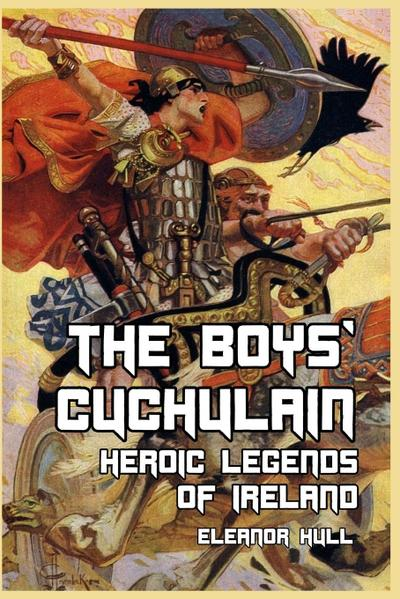 The Boys' Cuchulain