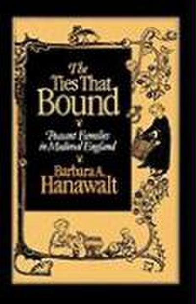 The Ties That Bound