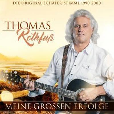 THOMAS ROTHFUß - Das Beste