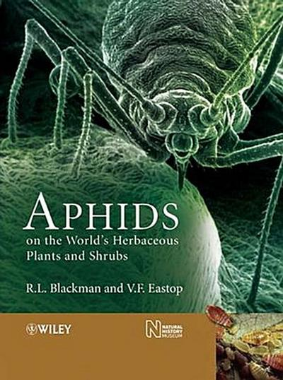 Aphids on the World's Herbaceous Plants and Shrubs, 2 Volume Set