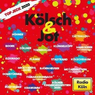 Kölsch & Jot - Top Jeck 2020