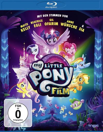 My little Pony - Der Film BD
