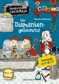 Das Diamantengeheimnis; Detektivbüro LasseMaja; Detektivbüro LasseMaja; Ill. v. Willis, Helena; Übers. v. Dörries, Maike; Deutsch