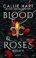 Blood & Roses. Buch.3