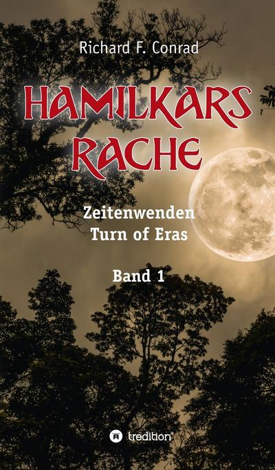 Hamilkars Rache