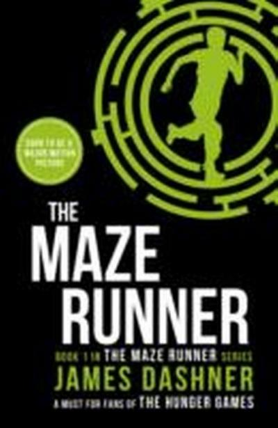 The Maze Runner 1 (Maze Runner Series)