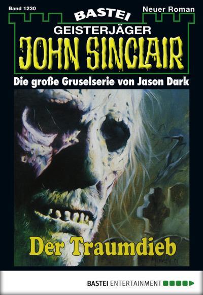 John Sinclair - Folge 1230