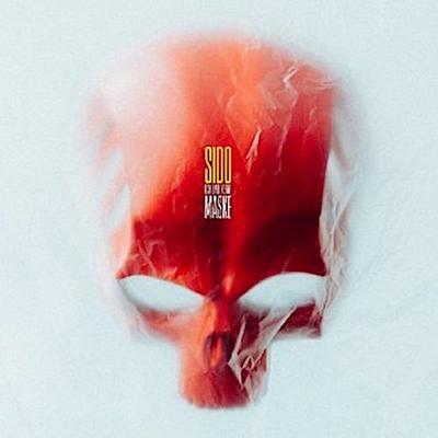 Ich & keine Maske, 1 Audio-CD