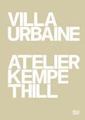 Atelier Kempe Thill - Villa Urbaine