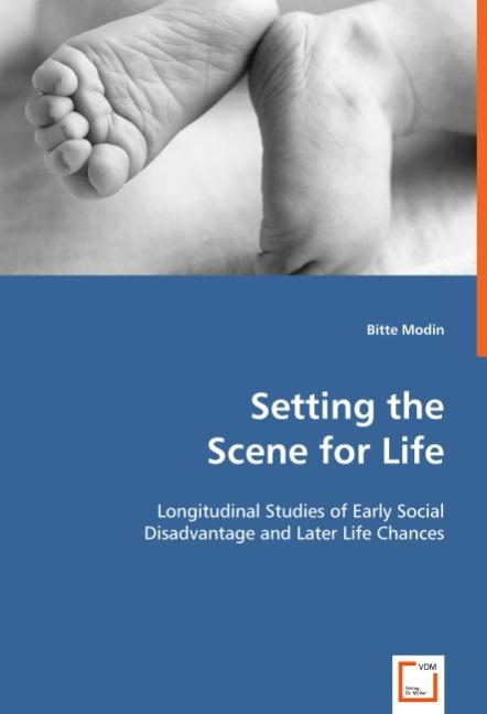 Setting the Scene for Life - Bitte Modin -  9783639051667