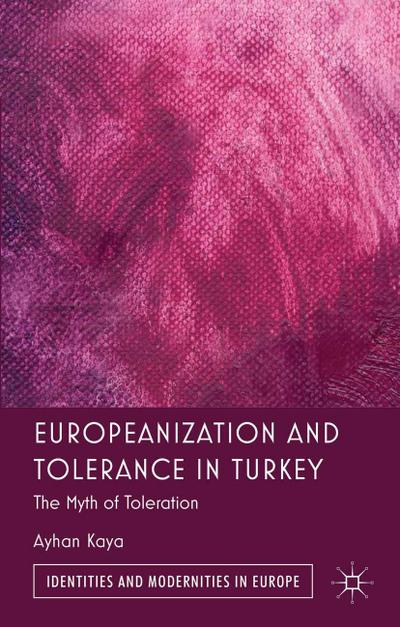 Europeanization and Tolerance in Turkey