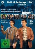 Tatort - Batic & Leitmayr 1 (Folge 1-20)