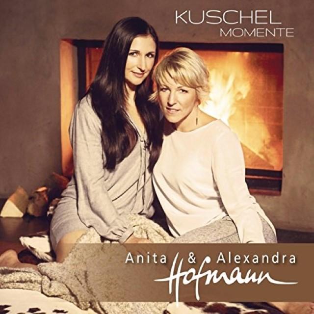 Kuschelmomente, Anita Hofmann
