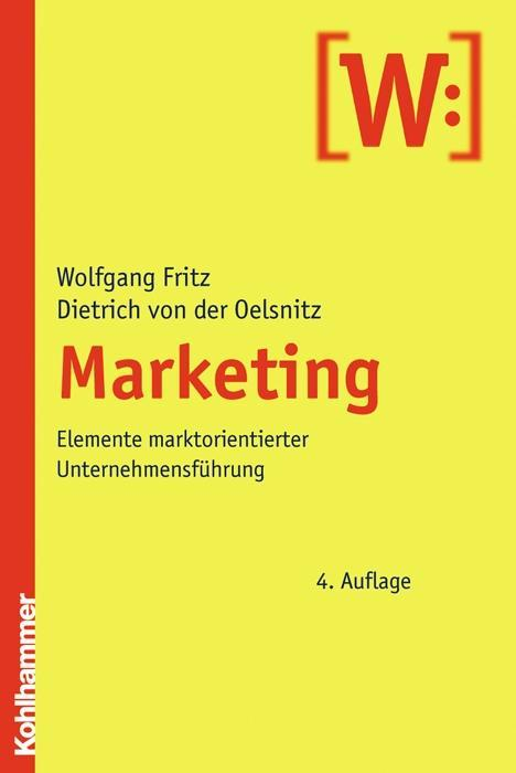 Wolfgang Fritz Marketing