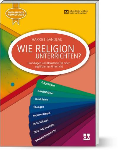 Wie Religion Unterrichten