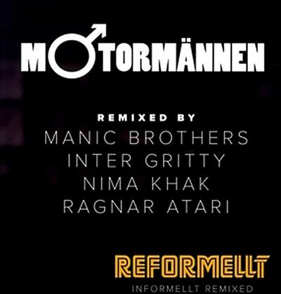Reformellt (Vinyl)
