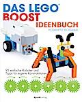 Das LEGO-Boost-Ideenbuch