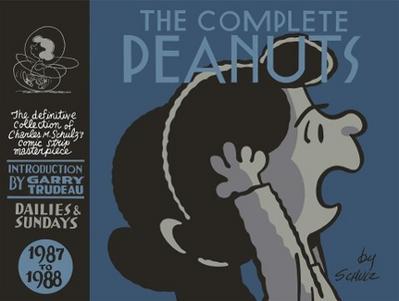 The Complete Peanuts Volume 19: 1987-1988