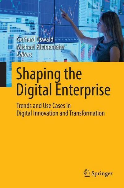 Shaping the Digital Enterprise