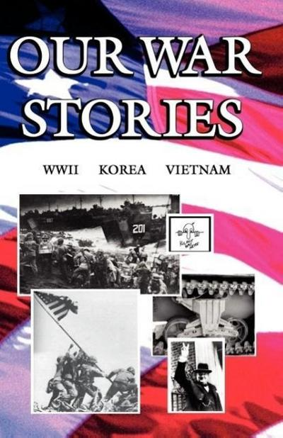 Our War Stories