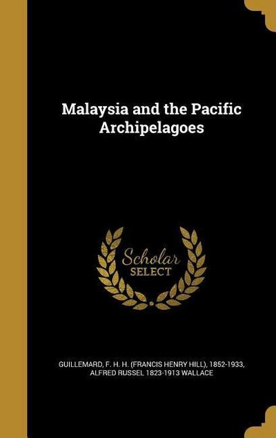 MALAYSIA & THE PACIFIC ARCHIPE