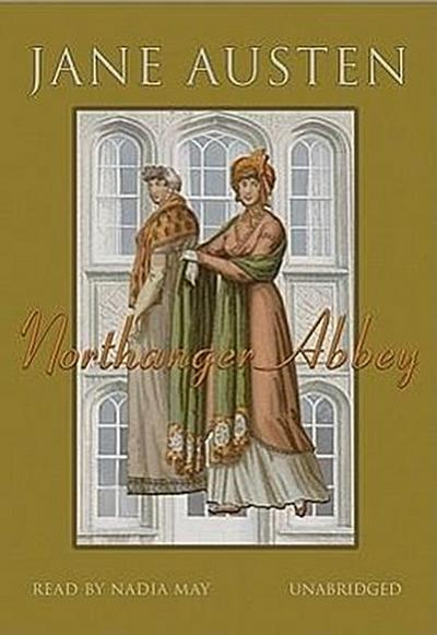 Northanger Abbey [With Headphones]