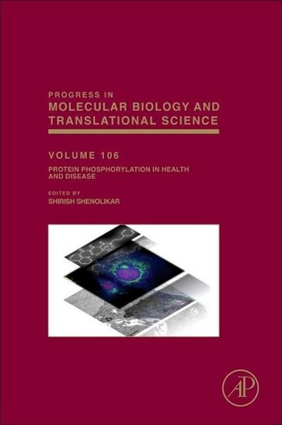 Protein Phosphorylation in Health and Disease