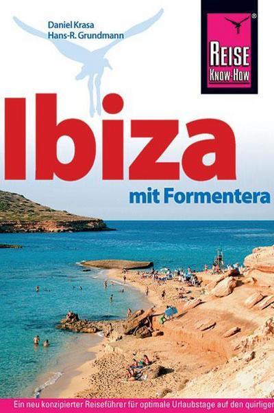 Ibiza mit Formentera   ; Reise Know How ; Deutsch;  -