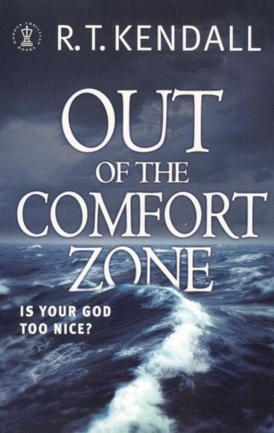 Out of the Comfort Zone: Is Your God Too Nice?