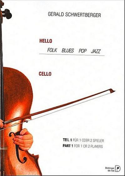 Hello Cello! 1