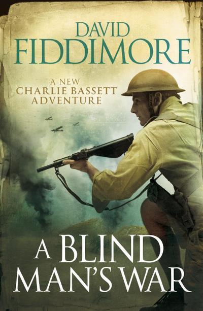 A Blind Man's War