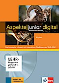 Aspekte junior B1 plus. Lehrwerk digital mit  ...