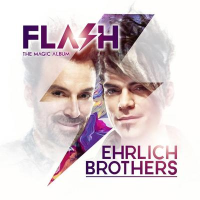 FLASH - THE MAGIC ALBUM