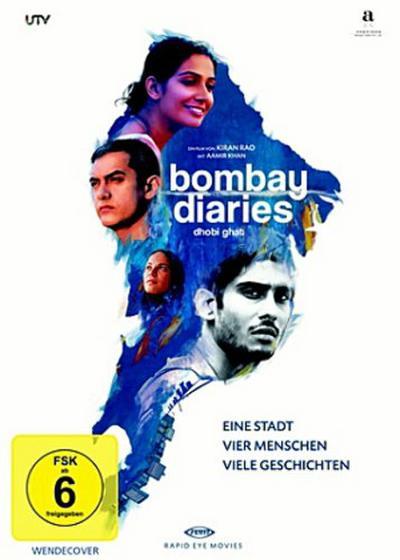 Bombay Diaries OmU