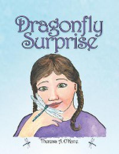 Dragonfly Surprise